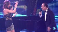 Coaches cantando con artistas (3)