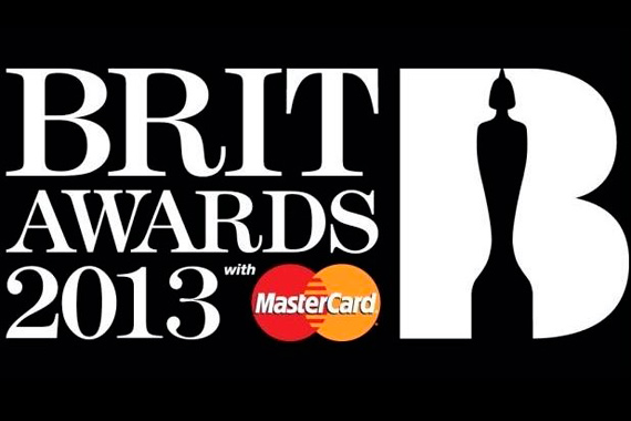 BritAwards2013