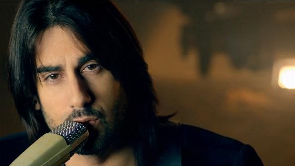 Melendi estrena el videoclip del single tu jard n con for Cancion tu jardin con enanitos letra