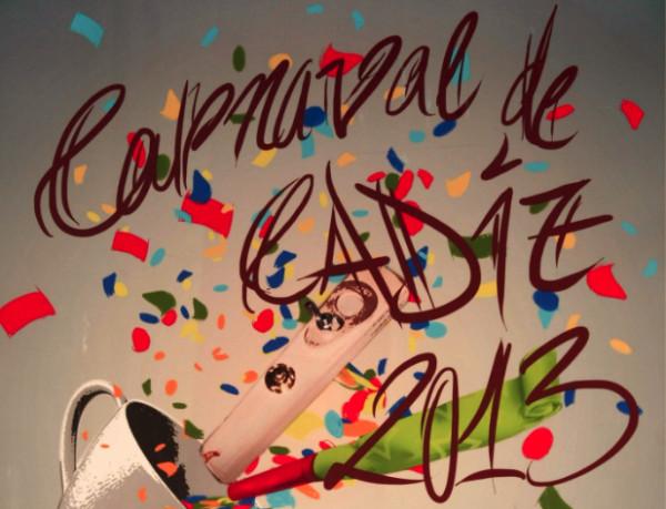 Ganadores Del Carnaval De Cádiz 2013 Love Muusic