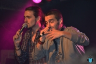Rafa y Antonio