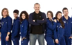 Miguel Bosé participará en el talent show italiano 'Amici'