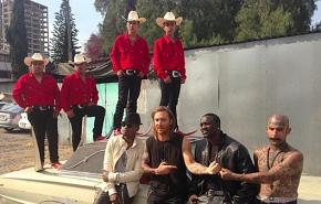 """David Guetta cuenta con Akon y Ne-Yo para el vídeo de """"PlayHard"""""""