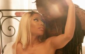 """Nicki Minaj y Lil Wayne publican el vídeo de """"HighSchool"""""""