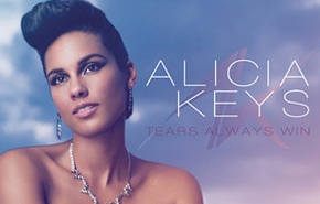 """Tears Always Win"" es el nuevo single de Alicia Keys"