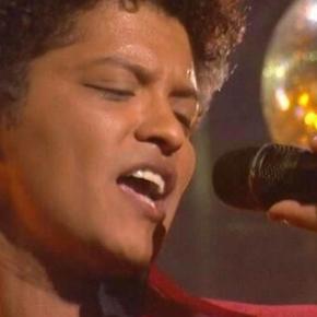 """""""Treasure"""", de Bruno Mars, ya tienevideoclip"""