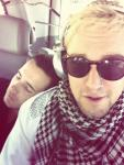 Josh y Gio