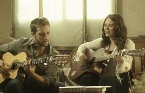 """Jesse & Joy publica el videoclip de """"La de la mala suerte"""" con PabloAlborán"""