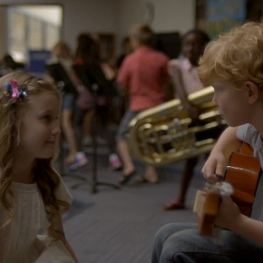 "Taylor Swift estrena el videoclip de ""Everything Has Changed"" junto a Ed Sheeran"