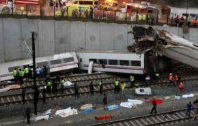 Los artistas apoyan a los familiares de las víctimas del tren deGalicia