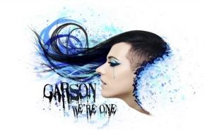 "Garson presenta su nuevo disco ""We're One"""