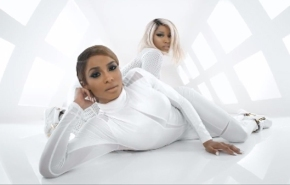 """Ciara y Nicki Minaj publican el videoclip de """"I'm Out"""""""