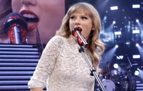 """Taylor Swift nos enseña como son sus conciertos en el vídeo de """"Red"""""""