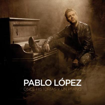 Pablo Lopez portada