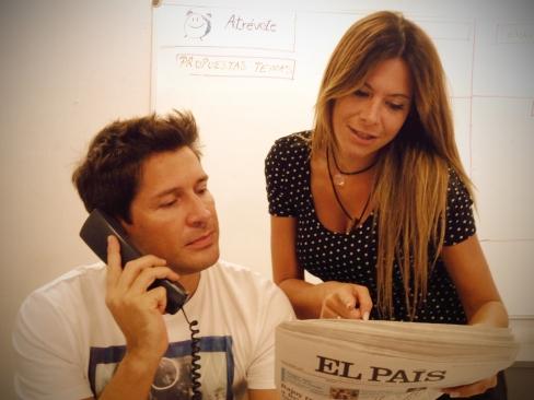 Foto-Jaime-y-Mar-preparando-programa
