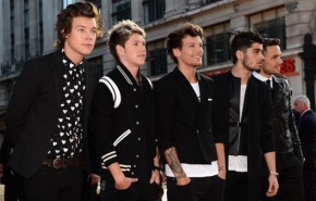 "Galería | Premiere de ""This Is Us"", la película de One Direction"