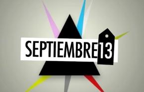 ¿Qué es #Septiembre13?