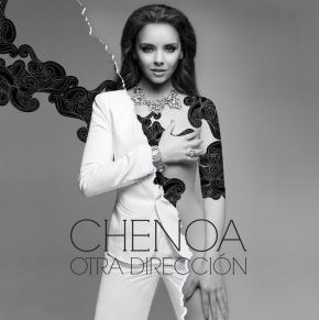 Chenoa pone a la venta su nuevo álbum 'Otra Dirección'