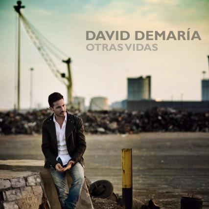 David de Maria - Otras Vidas [Portada]