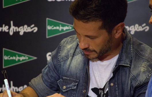 David Firma Barcelona