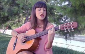 "Cover | Emma Tejeda – ""Diamonds"""