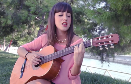 Emma Tejeda - Cover