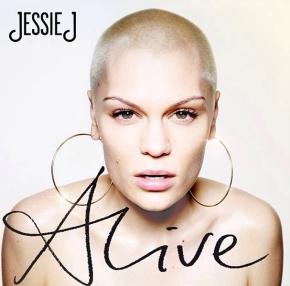 'Alive', lo nuevo de Jessie J, ya a laventa