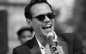 """Marc Anthony estrena el vídeo de """"Vivir mivida"""""""