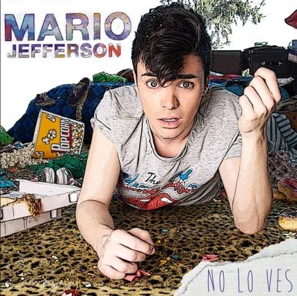 Mario Jefferson portada