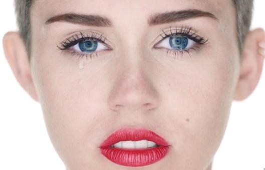 Miley Cyrus - WB
