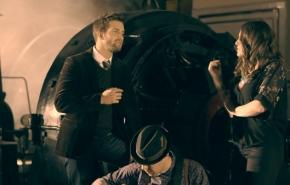 """Pablo Alborán y Jesse & Joy estrenan el vídeo de """"Dónde está elamor"""""""