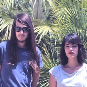 """Carlos Sadness y Nicco estrenan el vídeo de """"Celeste"""""""