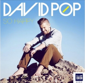 """So Happy"", de David Pop, ya a la venta"
