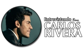 Entrevistando a… CarlosRivera