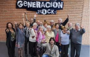 Melendi y su 'Generación Rock' se estrenan en La1