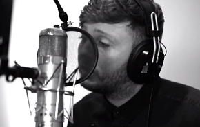 "James Arthur estrena el vídeo en acústico de ""You're Nobody 'Til Somebody Loves You"""