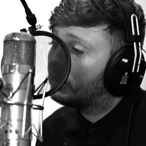 "James Arthur estrena el vídeo en acústico de ""You're Nobody 'Til Somebody LovesYou"""