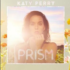 Katy Perry publica su nuevo disco 'Prism'