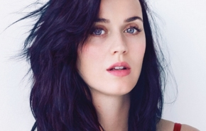 "Katy Perry estrena el tema ""Walking On Air"""