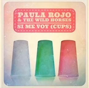 """Paula Rojo convierte el ruido en música en el vídeo de """"Si MeVoy"""""""