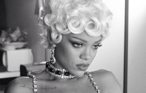 "Rihanna estrena el vídeo de ""Pour it Up"""