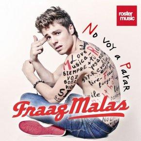 """Fraag Malas estrena el single """"No voy aparar"""""""