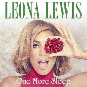 """¡Escucha """"One More Sleep"""", el nuevo sencillo navideño de LeonaLewis!"""
