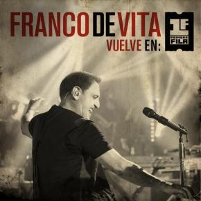 Franco De Vita vuelve en 'PrimeraFila'