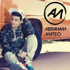 Abraham Mateo lanza su álbum 'AM'