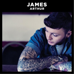 James Arthur publica su discodebut