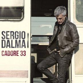 'Cadore33', el nuevo disco de Sergio Dalma, ya a laventa