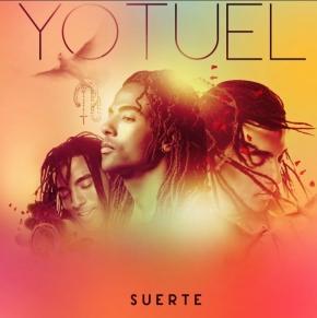 Yotuel lanza 'Suerte', su primer disco ensolitario